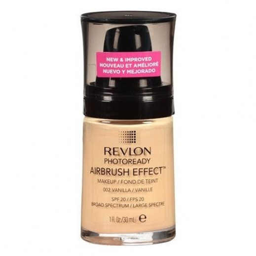 Revlon Photoready Makeup Vanilla (No 002)