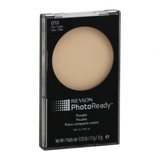 Revlon Photoready Compact Powder Fair/ Light (No 001)