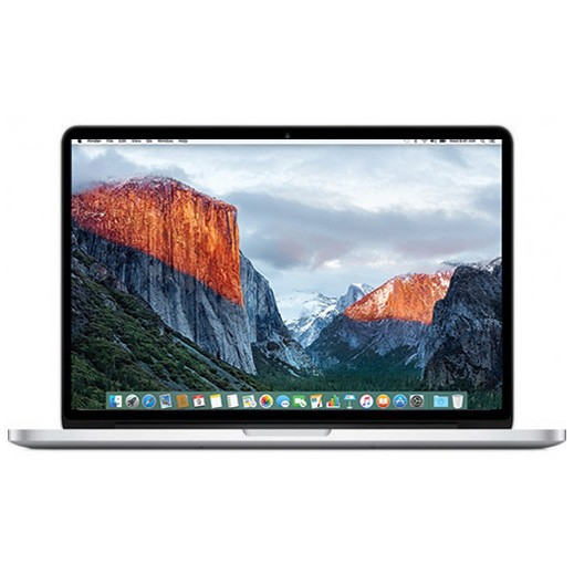 Apple MacBook 15.4-inch with Retina Display 2.2GHz 256GB MJLQ2AE/A