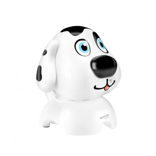 Promate 3W Robotic Dog Styled Bluetooth Speaker - White