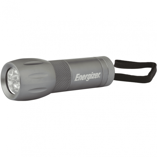Energizer LED Metal Light ML33AV - Silver