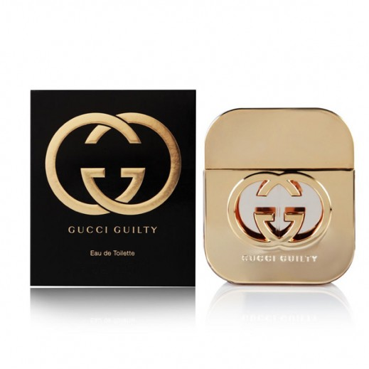Gucci Guilty For Her EDT 50ml
