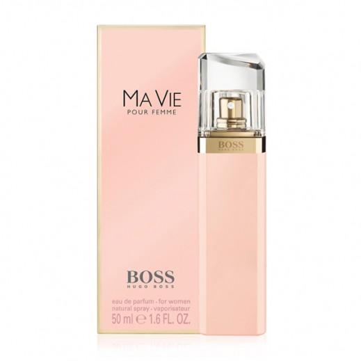 Hugo Boss Ma Vie Pour Femme For Her EDP 50ml