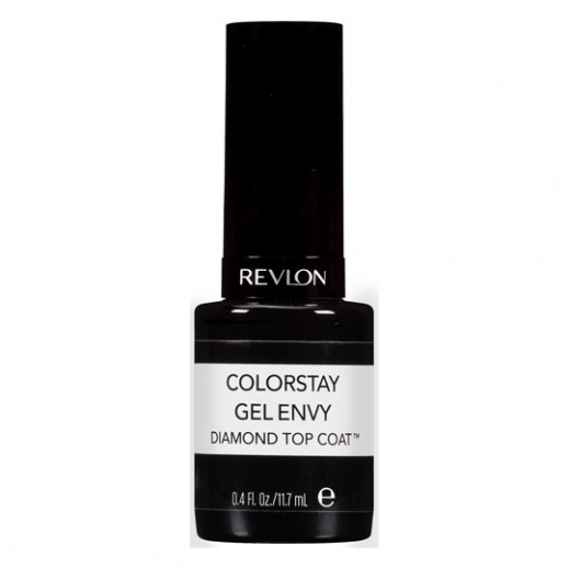 Revlon Nail Enamel Gel Envy Gel Envy Top Coat (No 010)