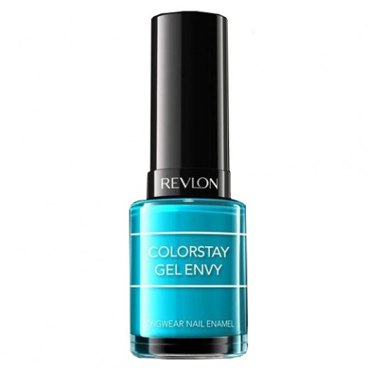 Revlon Colorstay Nail Enamel Gel Envy Full House (No 320)
