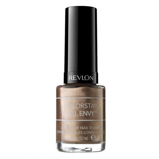 Revlon Colorstay Nail Enamel Gel Envy Double Down (No 530)