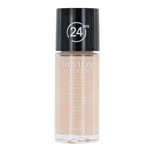 Revlon Colorstay Makeup Combination/Oily Skin Ivory (No 110)