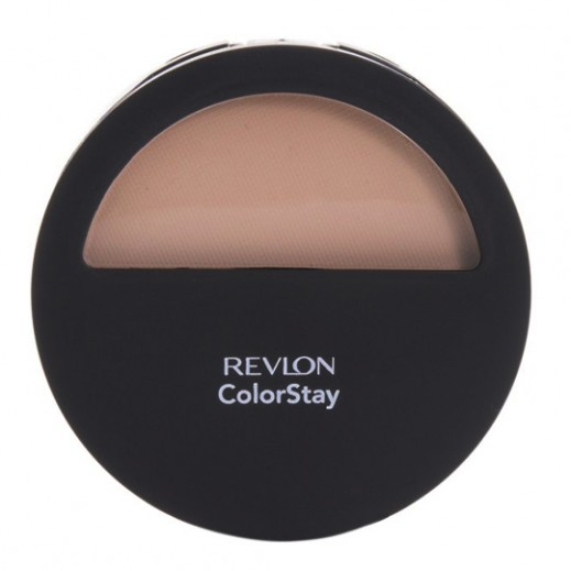 Revlon Colorstay Pressed Powder Medium (No 004)