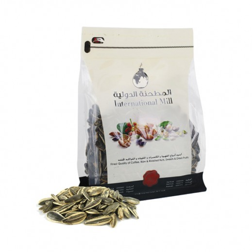 International Mill Sun Salted Flower Seeds 250g