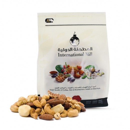 International Mill Normal Mix Nuts Roasted 250g