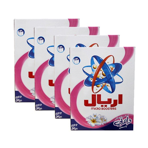 Wholesale -  Ariel Jasmine Perfume With Downy -  Blue (TL) 3 kg (4 pieces)