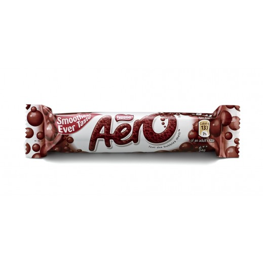 Aero Countline Chocolate 24 g