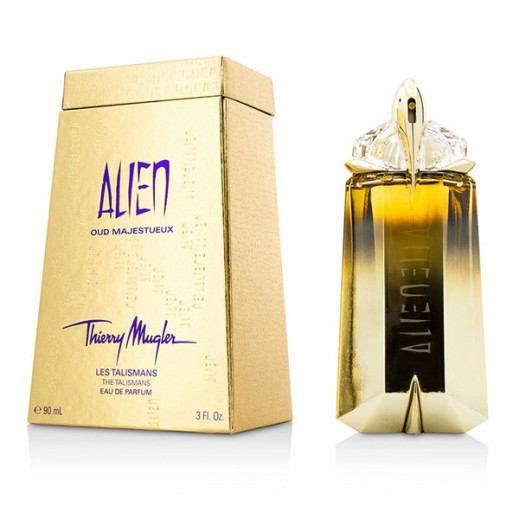 Thierry Mugler Alien Oud Majestueux For Her EDP 90 ml