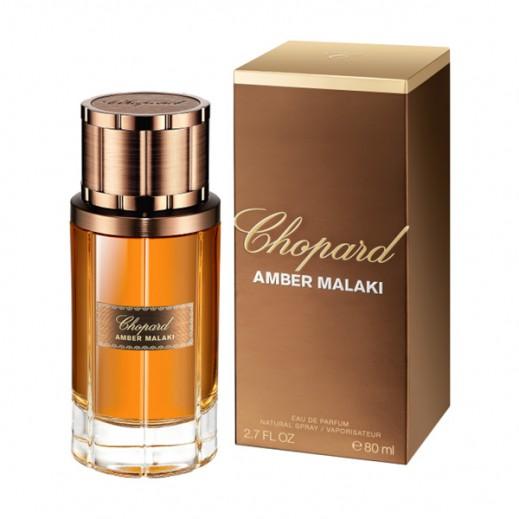 Chopard Amber Malaki For Unisex EDP 80 ml