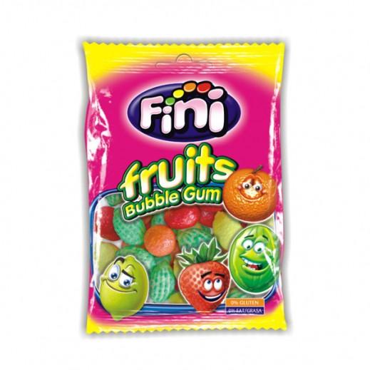 Fini Fruits Bubble Gum 100 g