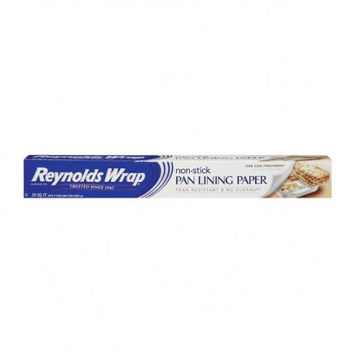 Reynolds Wrap Non Stick Pan Lining Paper 30 sq.ft