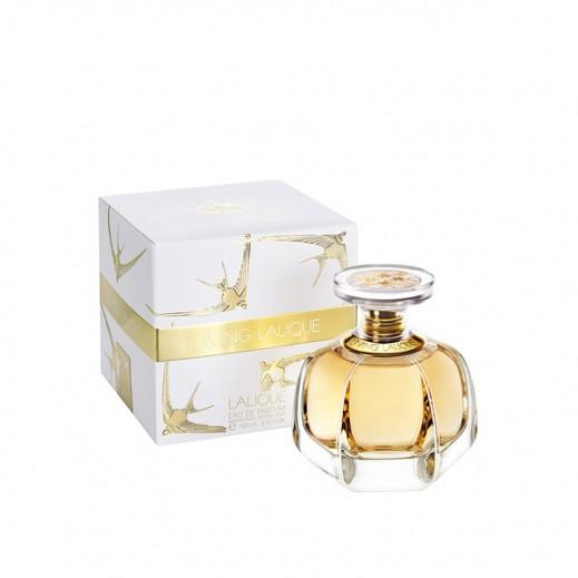 Living By Lalique For Women, EDP 100 ml