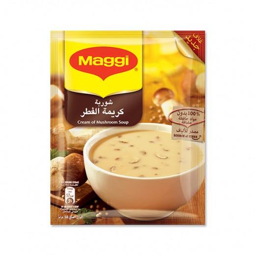 Maggi Cream Of Mushroom Soup 68g