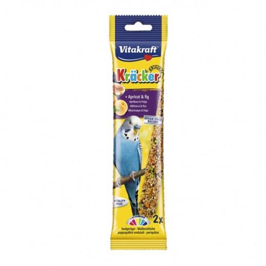 VitaKraft Kracker With Fruit For Parakeets 60 g