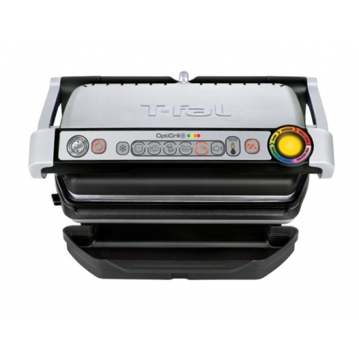 Tefal 2,000 W Grill - Silver - delivered by Al Hajeri  Within 3 days
