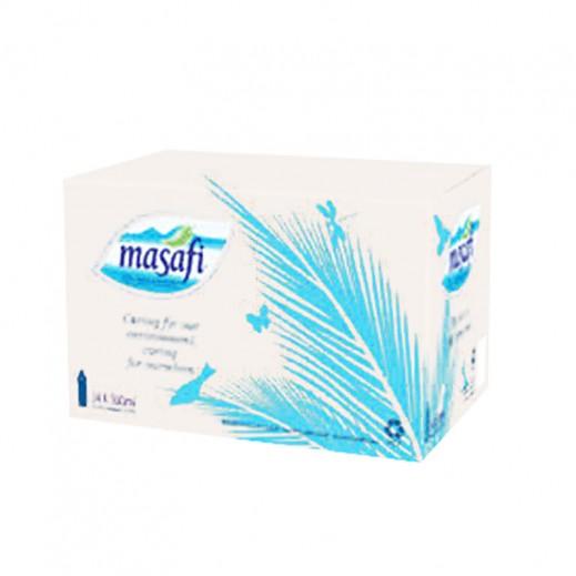 Masafi Mineral Water 12 x 1.5 Ltr (Oman)