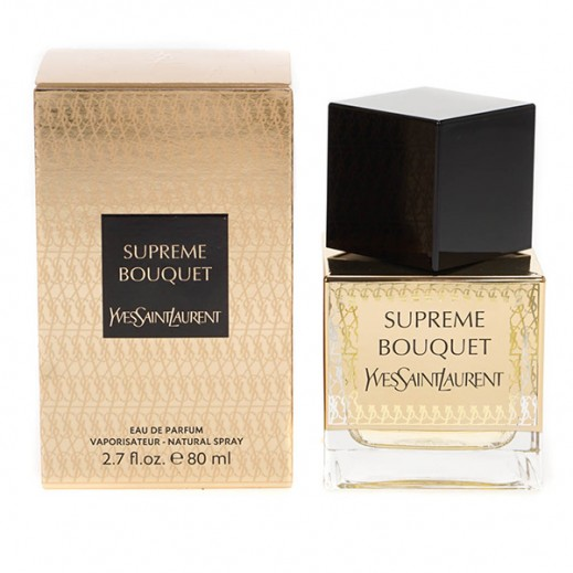 Yves Sain Laurent Supreme Bouquet For Women EDP 80 ml