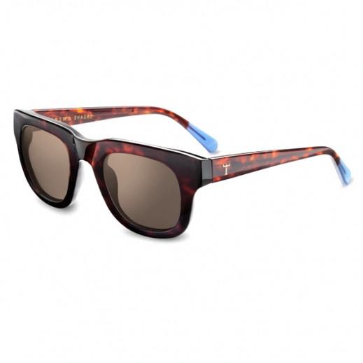 Triwa Turtle Henry Unisex Sunglasses SHAC132