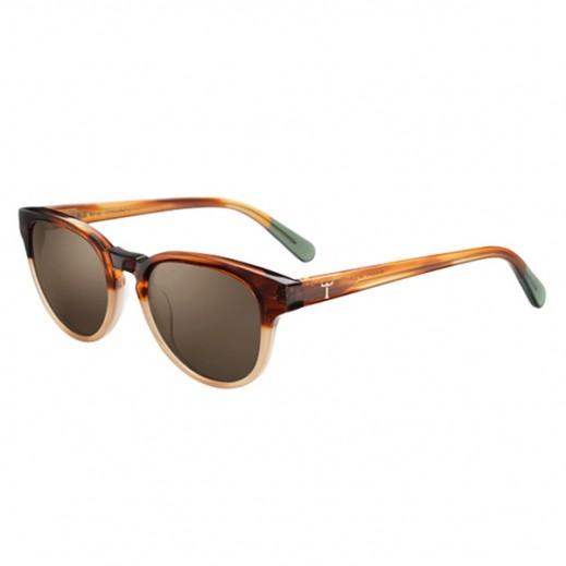 Triwa Horn Ernest Unisex Sunglasses SHAC137