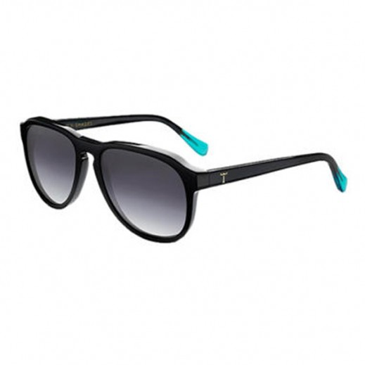 Triwa Midnight Damien Unisex Sunglasses SHAC128
