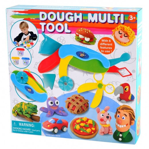 PlayGo Dough Multi Tool