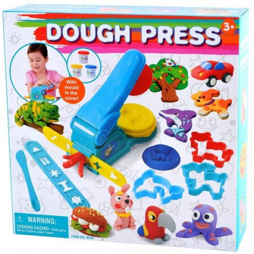 PlayGo Dough Press
