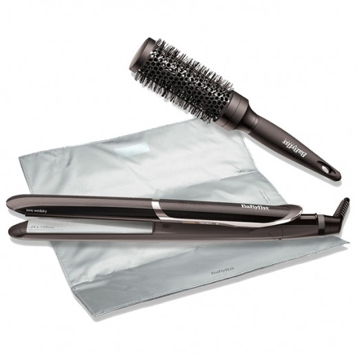 Babyliss Ionic Straightener Saso BABST388PSDE