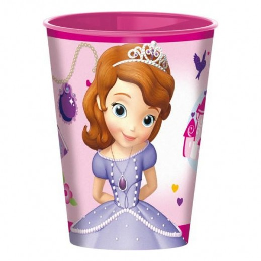 Disney Sofia The First PP Tumbler