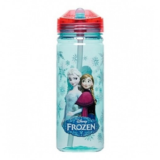 Disney Frozen Large Tritan Bottle 600 ml