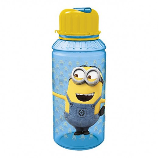 Disney Minions Large Tritan Bottle 600 ml
