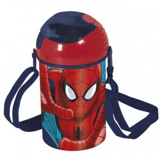 Disney Ultimate Spiderman 2 Pop Up Canteen