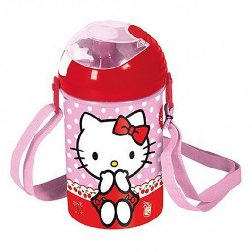 Disney Hello Kitty Pop Up Canteen