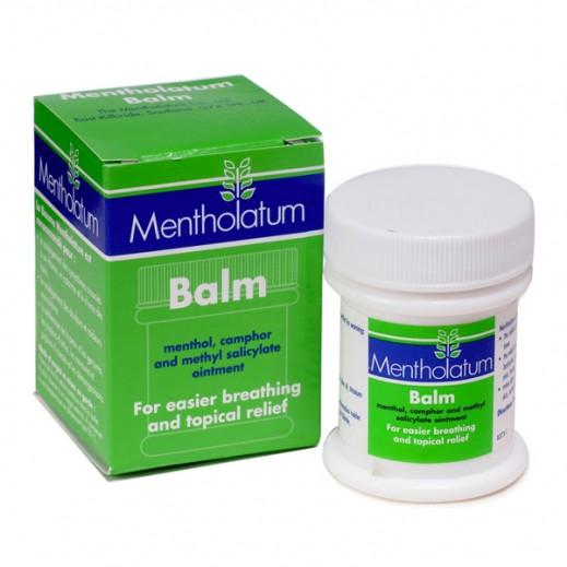 Mentholatum Balm 30 Gm