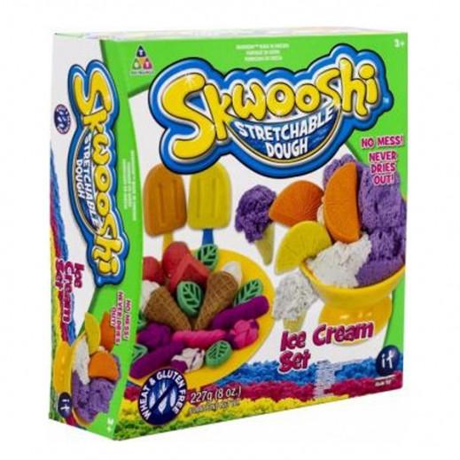 Skwooshi Ice Cream Set
