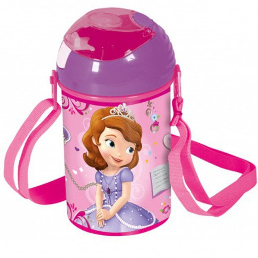 Disney Sofia The First Pop Up Canteen