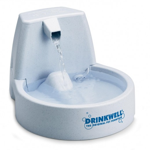 Petsafe Fountain Drinkwell Original (29x23x17 cm)