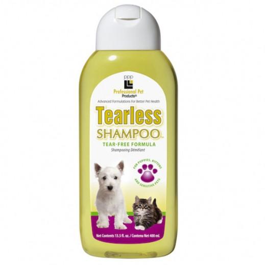 Ppp Tearless Shampoo 400 ml