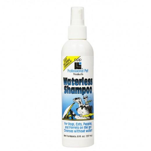 Ppp Waterless Shampoo Spray