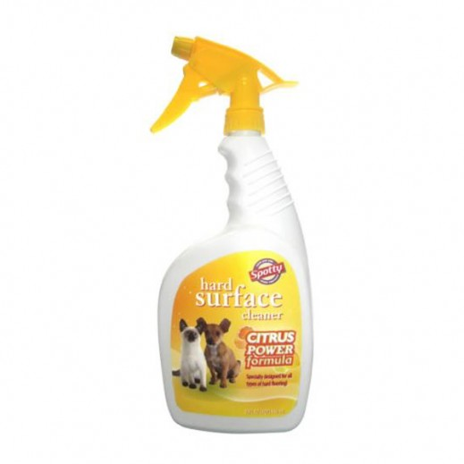 Royal Pet Spotty Hard Surface Cleaner - 32 Oz