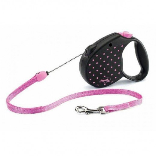 Flexi Color Dots 2014 S Cord 5 Meter