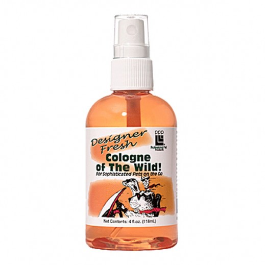 Ppp Designer Fresh™ Cologne Of The Wild (118 ml)