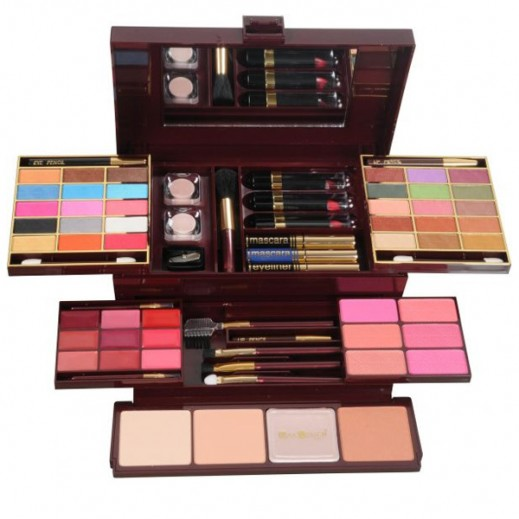 Max Touch Make Up Kit MT2046