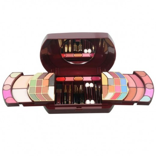 Max Touch Make Up Kit MT2157