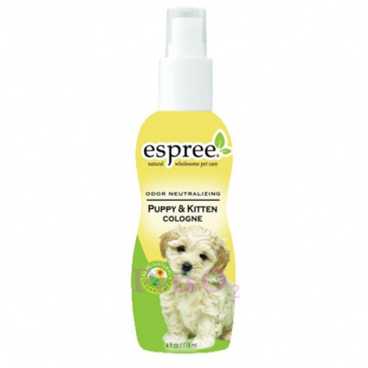 Espree Puppy & Kitten Cologne 4Oz