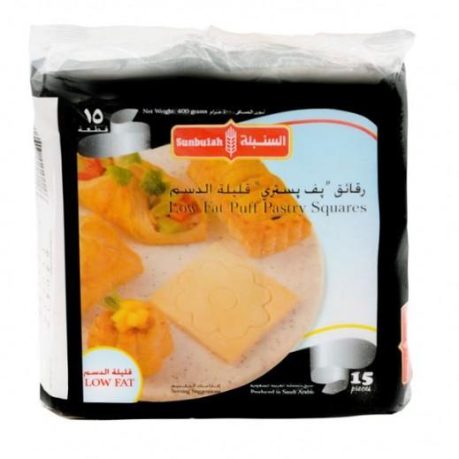 Sunbulah Puff Pastry Low Fat 400 g